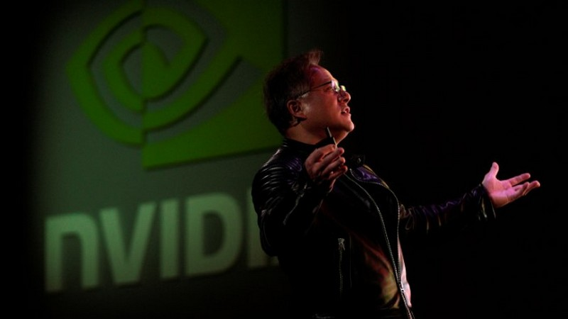 Nvidia's Latest GPUs Aim to Boost a Realism of Graphics