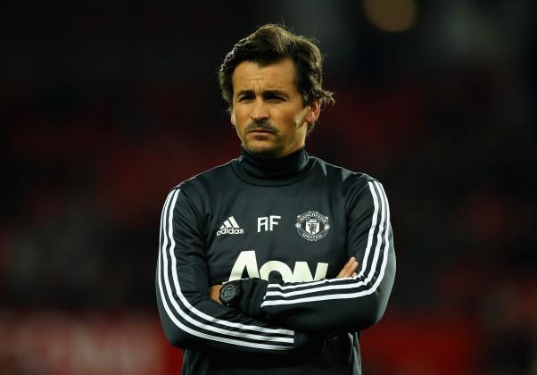 Arsenal news Manchester United partner Rui Faria a startle claimant to reinstate Arsene Wenger as manager