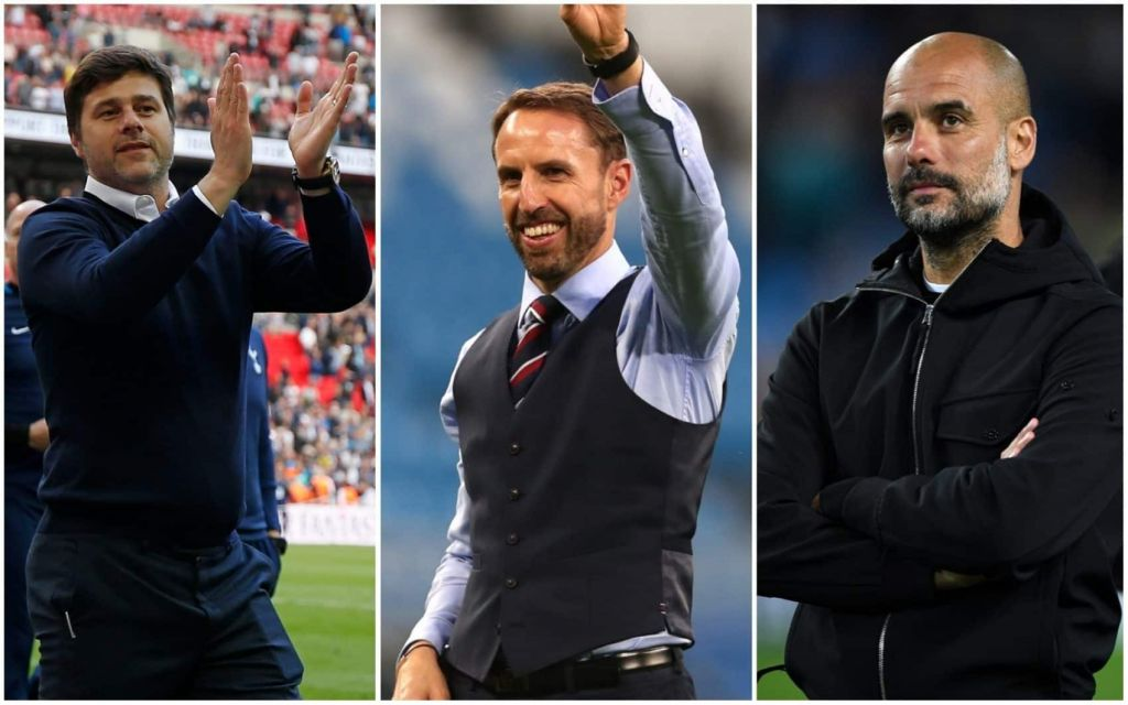 Gareth Southgate could learn Premier League managers a thing or two