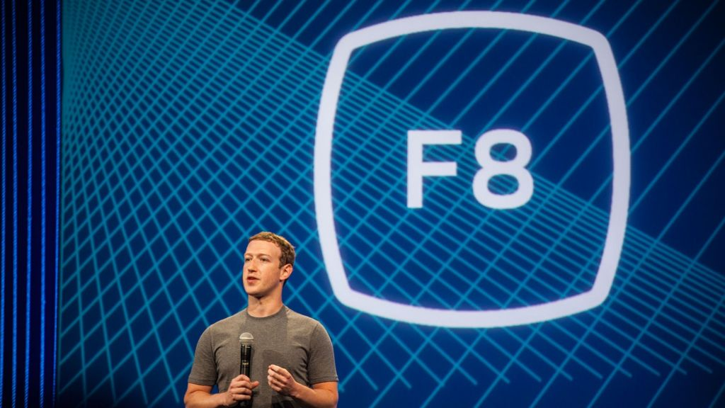 Facebook debuts Messenger AR and interpretation collection for businesses