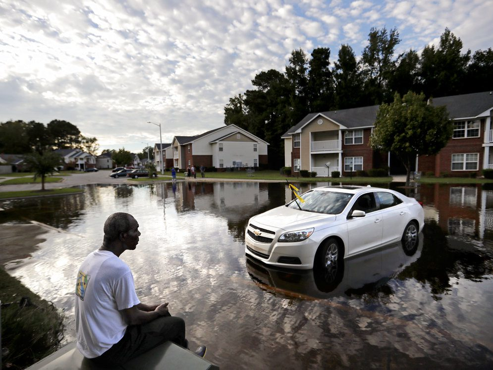 The genocide fee from Hurricane Florence climbed to during slightest 37 including dual mental health patients who drowned when a sheriff's outpost was swept divided by floodwaters and North Carolina's administrator pleaded with thousands of evacuees not to return