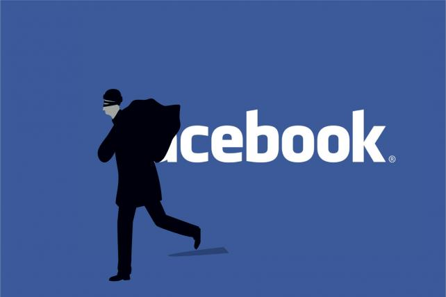 Facebook pronounced it is operative with a FBI to examine a biggest penetrate in a history
