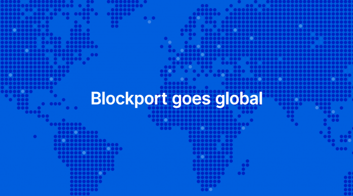 Dutch Startup Blockport Launches Full Featured Crypto Trading Platform